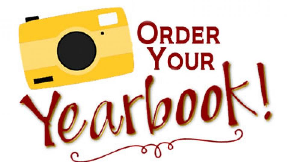 CP Yearbook Orders | Roseville Area Schools